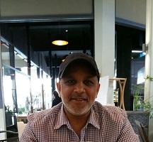 Ibrahim Khatib